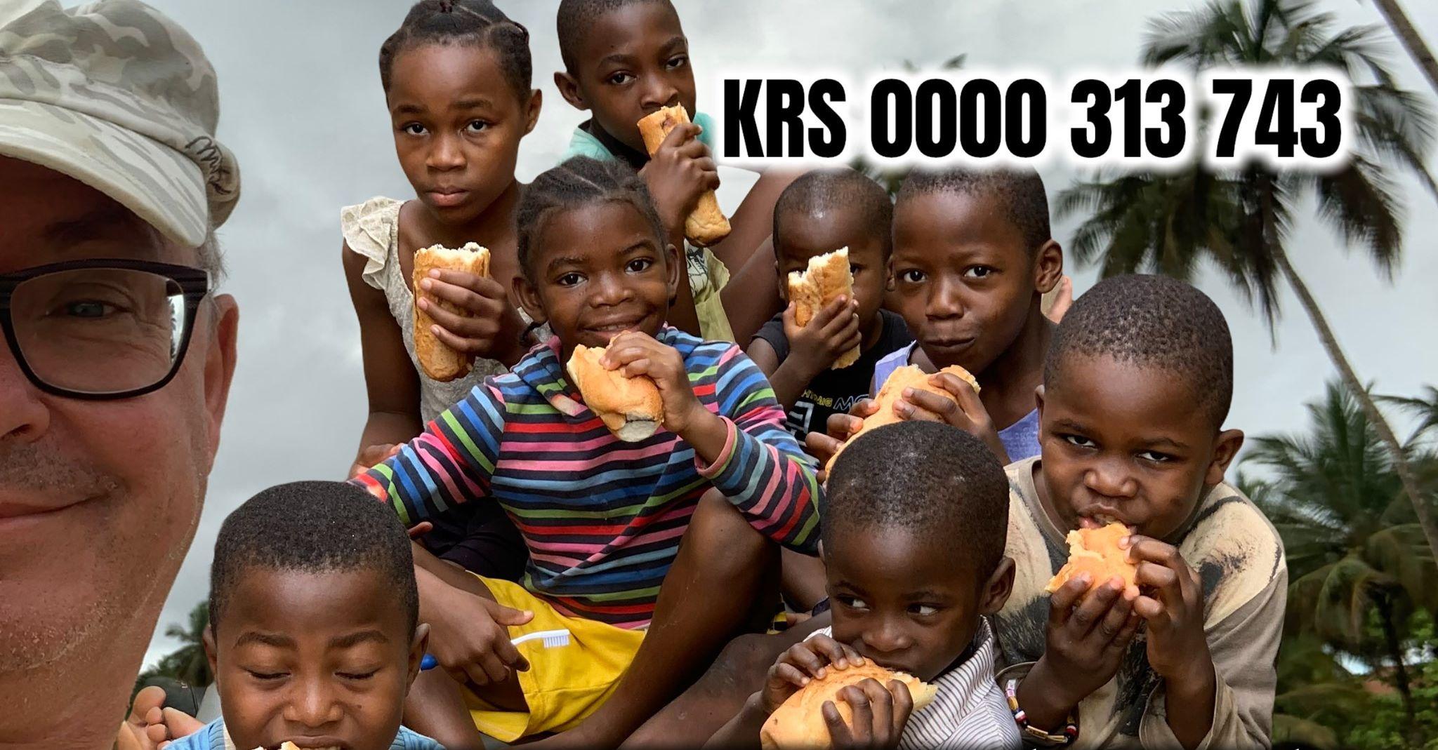 Podaruj 1% podatku Pit na Misje Kamerun: KRS 0000 313 743